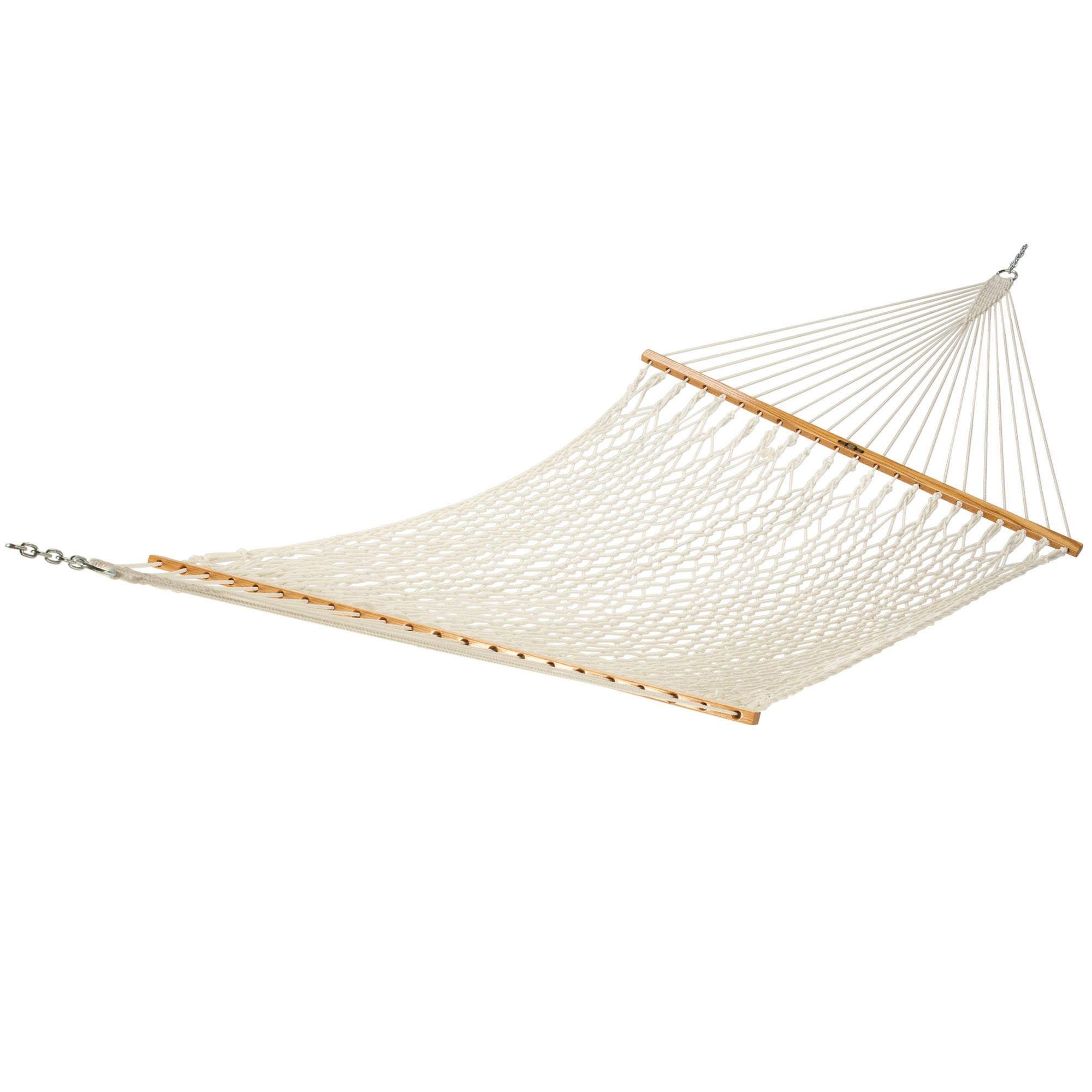 single original cotton rope hammock original cotton rope hammock  rh   pawleysislandhammocks