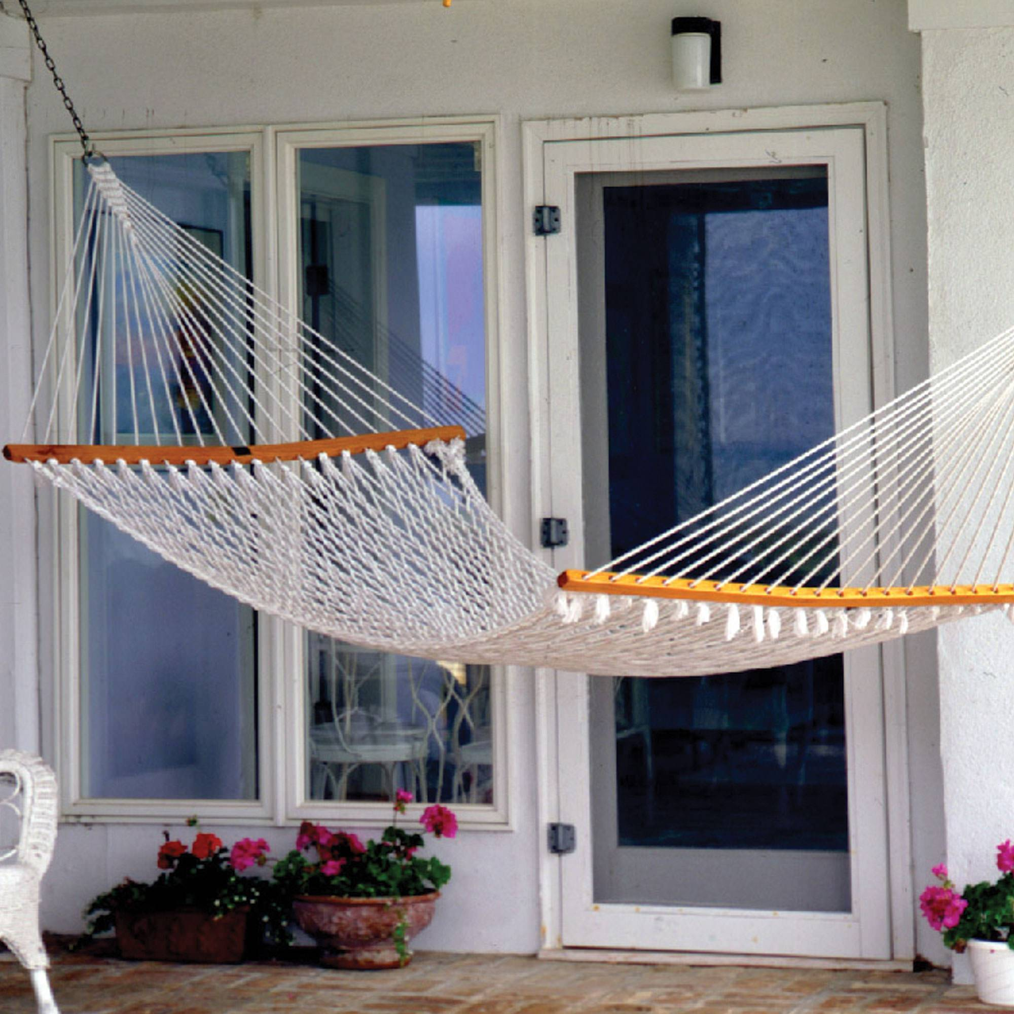small suspended cotton naval fd home how canvas design patio hammock comfortable luxury hanging indoor tree hammocks fabric chair bedroom bed mesmerizing chairs tobuild stand gallery