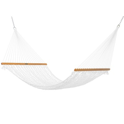 Single Original Polyester Rope Hammock