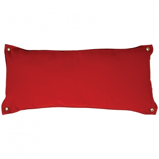 Jockey Red Hammock Pillow