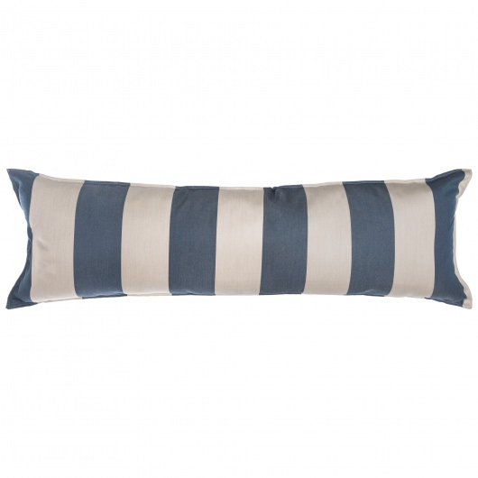 Long Hammock Pillow - Regency Indigo