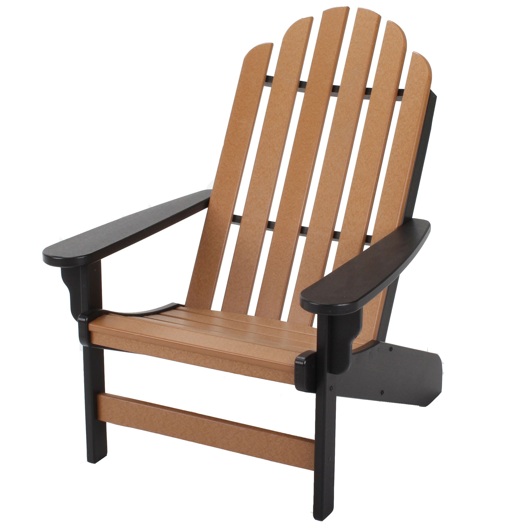 shop durawood essentials adirondack chairs on sale. Black Bedroom Furniture Sets. Home Design Ideas