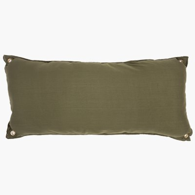 Leaf Green Hammock Pillow