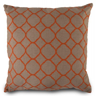 Accord Koi Sunbrella Outdoor Pillow