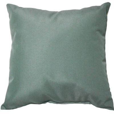 Canvas Spa Sunbrella Outdoor Throw Pillow