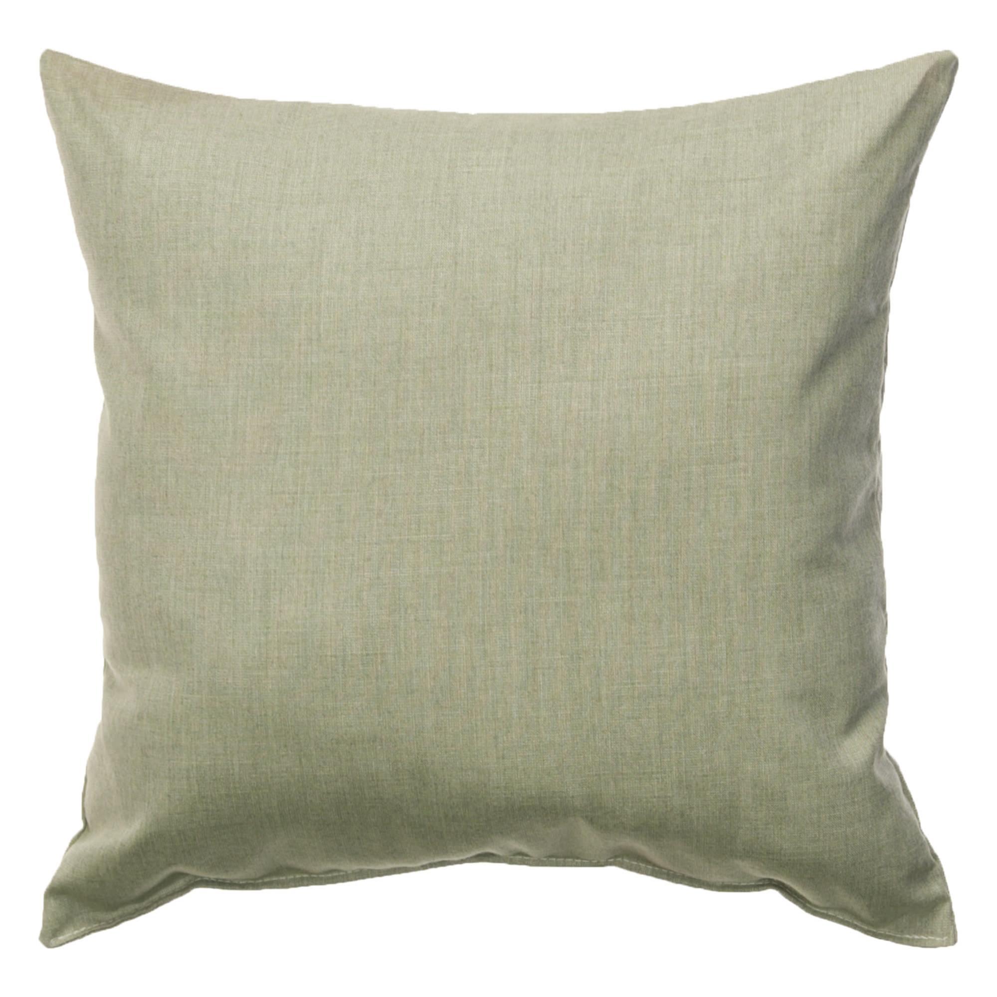 Cast Oasis Sunbrella Outdoor Throw Pillows On Sale