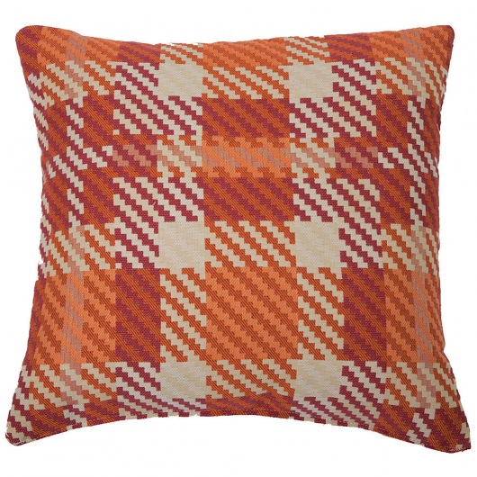Square Hammock Pillow - Pinnacle Fiesta 18 in. x 18 in. Square