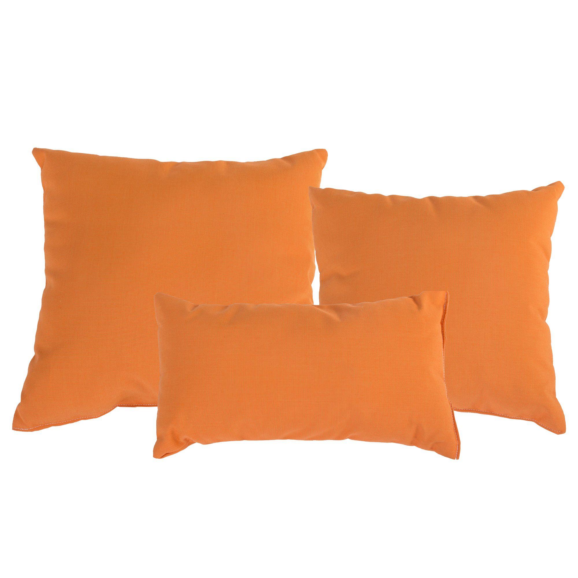 Sunbrella Outdoor Throw Pillow