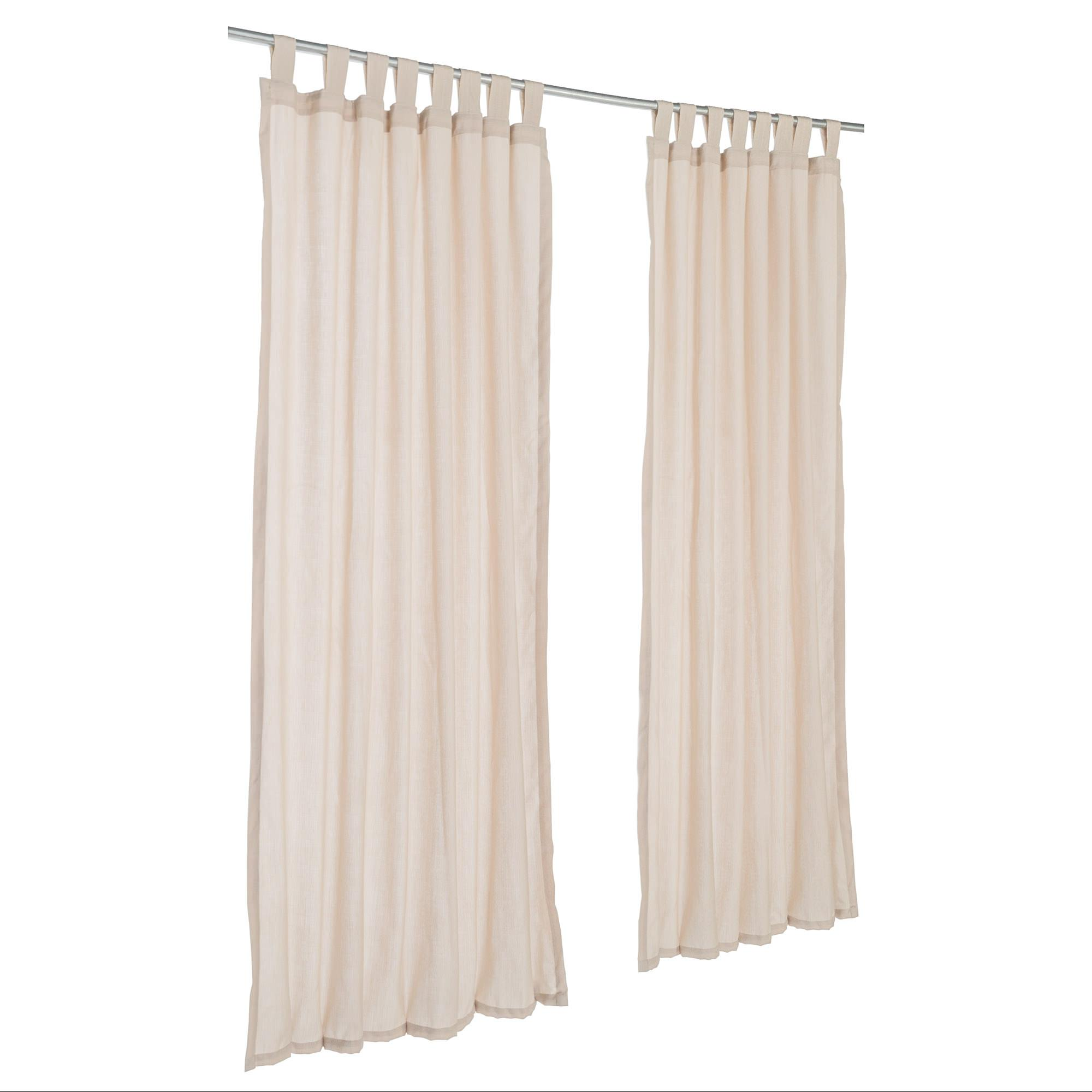 grommet grommets with sheer sunbrella curhygrs xx honey nickel plated curtains n outdoor curtain