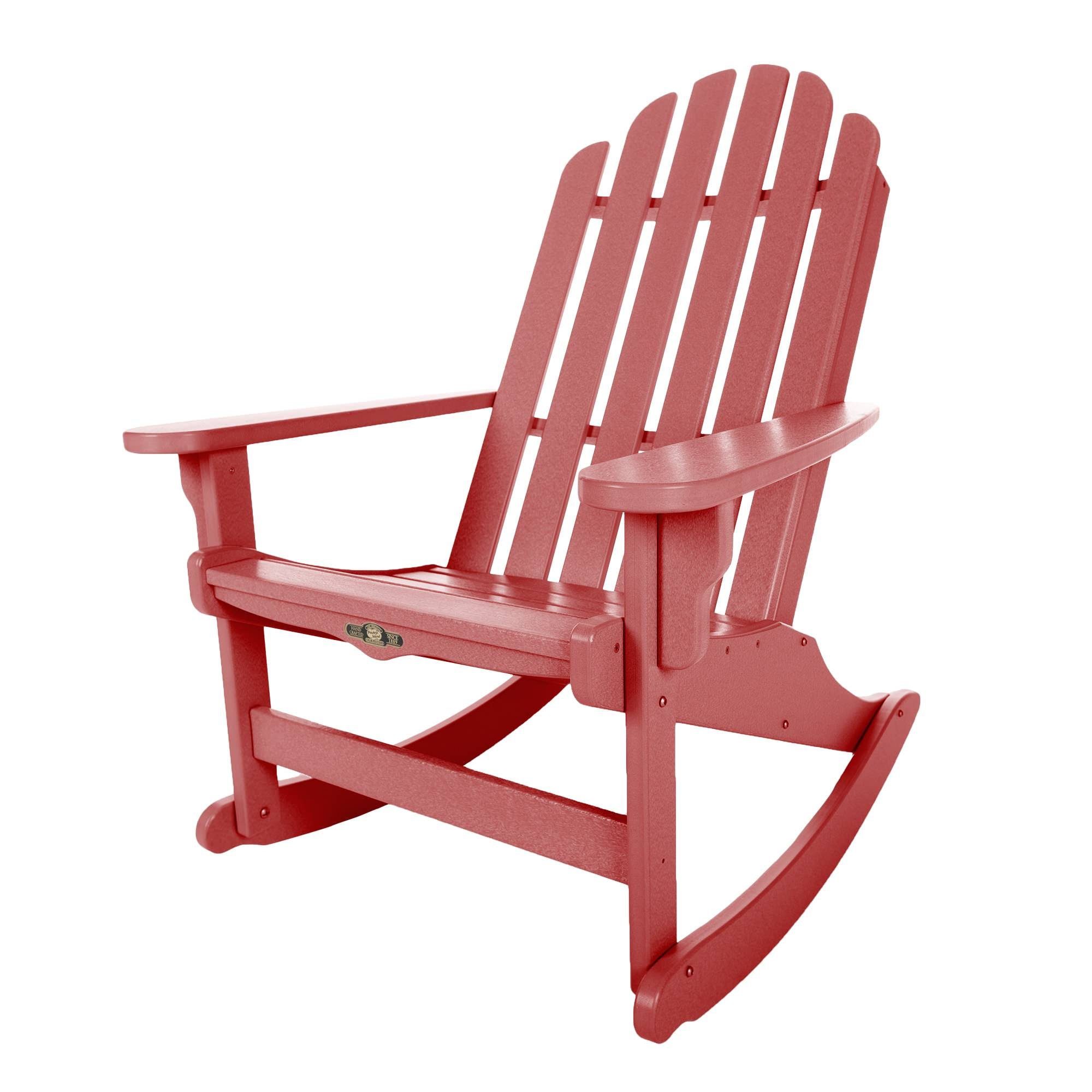 Shop Durawood Essential Adirondack Rockers on Sale