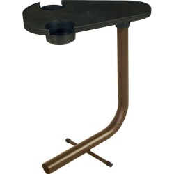 Hammock Table - Bronze Poles