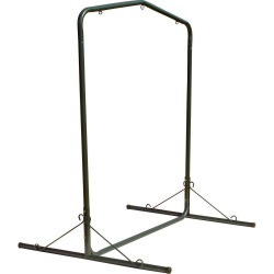 Metal Swing Stand - Green