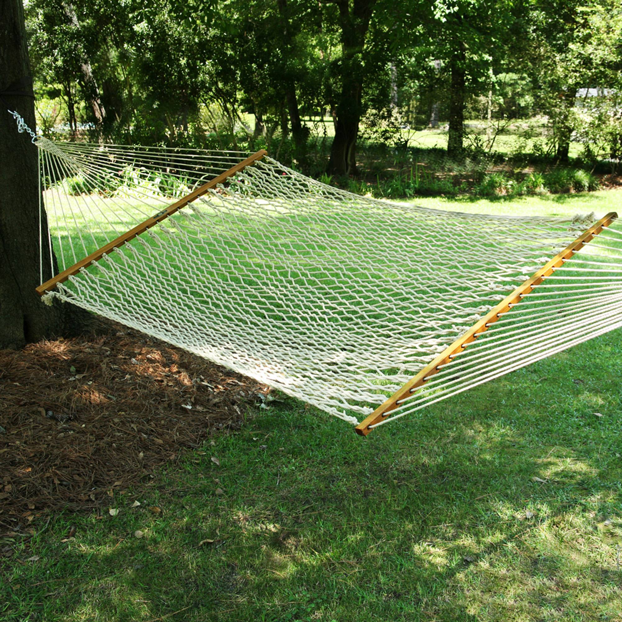 hammock empirepatio itemdetail cotton cottonrope rope