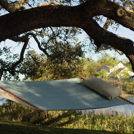 Large Pool Side Hammock - Augustine Frost