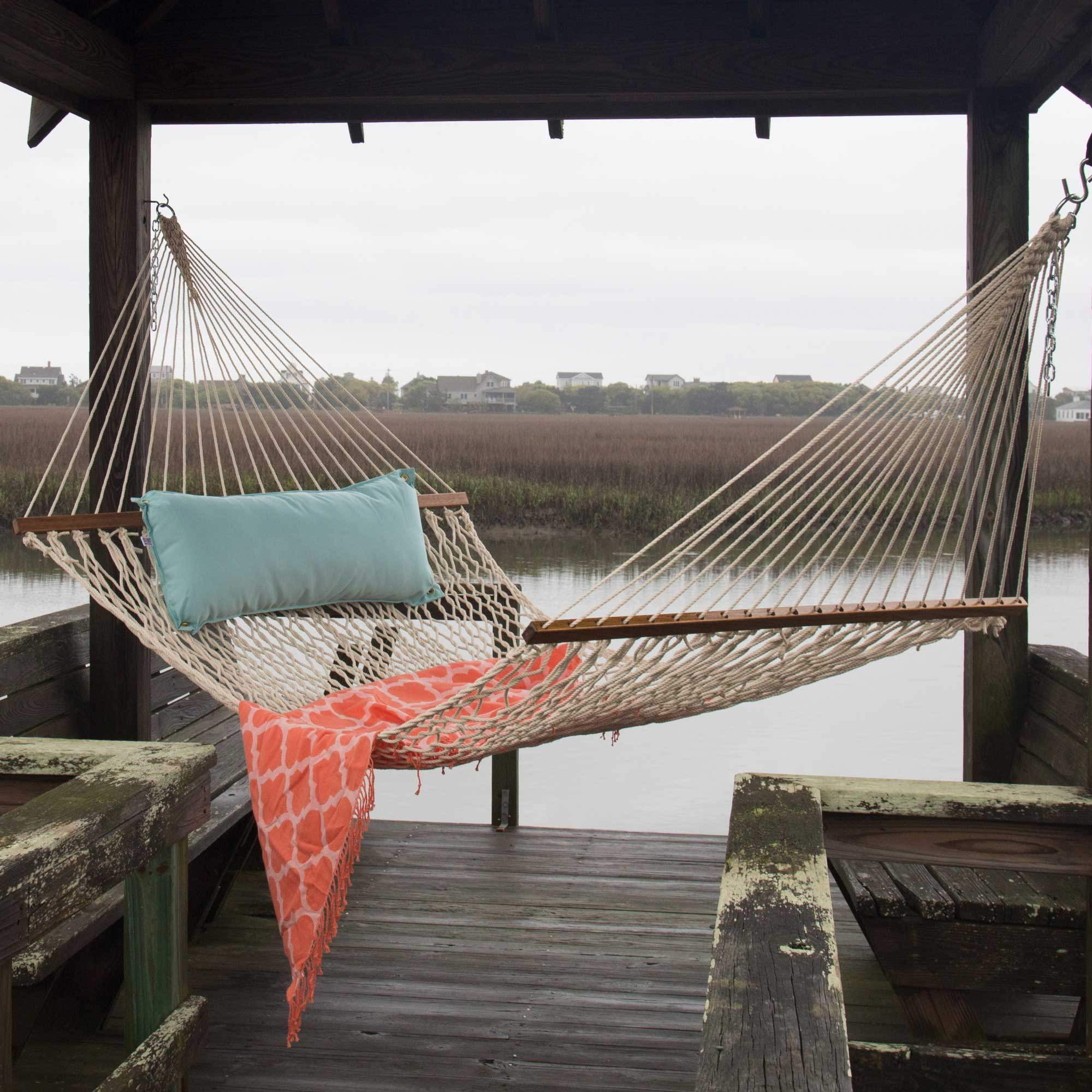 quilted lifestyle products island decade hammock pawleys fabric sand large chains xx home