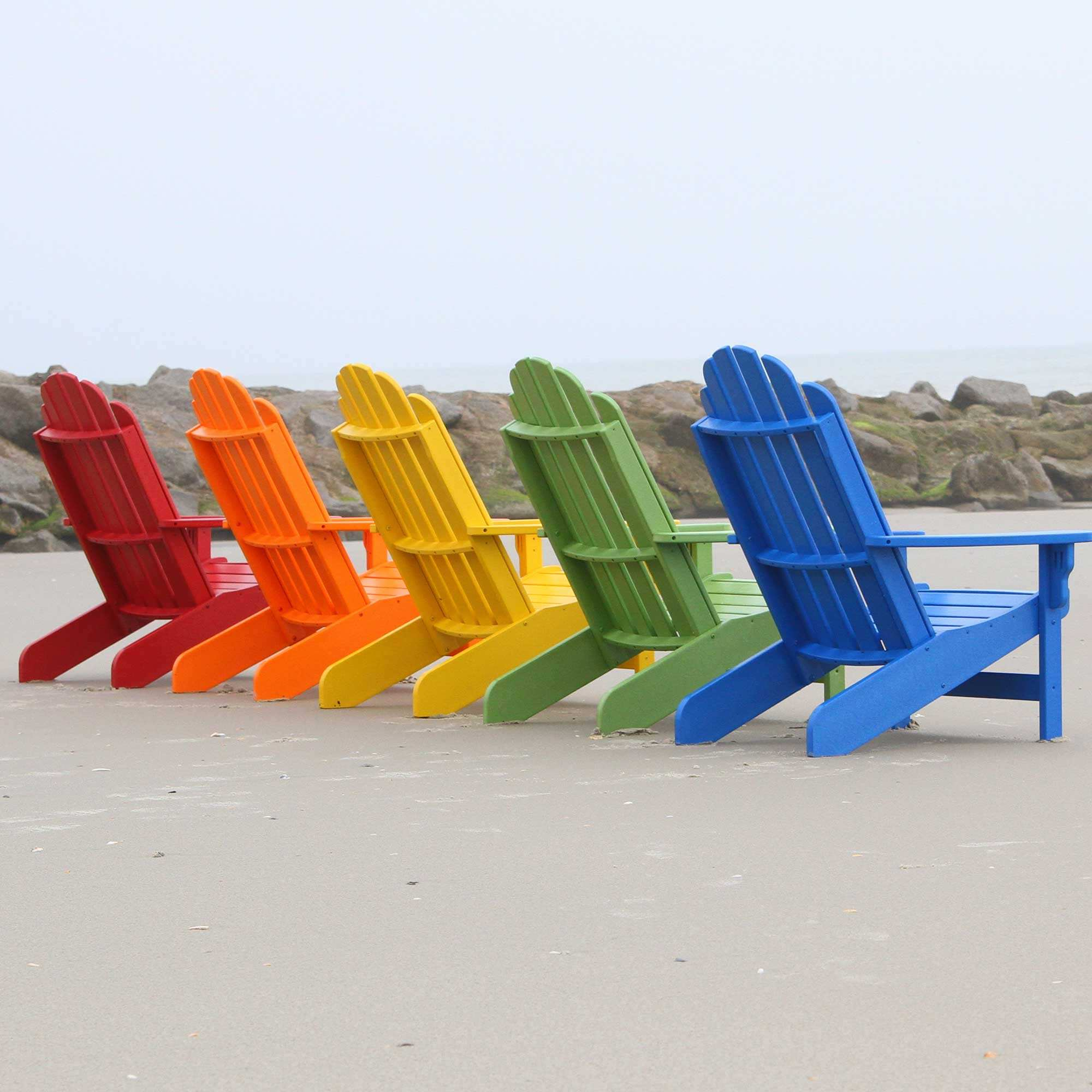 Essentials Adirondack Chair ...