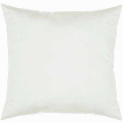 Spectrum Eggshell Sunbrella Designer Porch Pillow