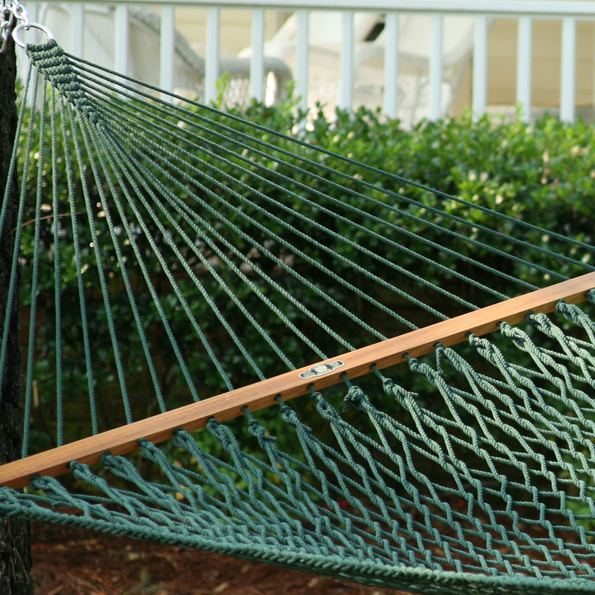 ft hatteras wood sar hammock stand xx ply arc hammocks chains on cypress sale roman