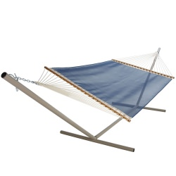 Sea Isle Large Textilene Poolside Hammock