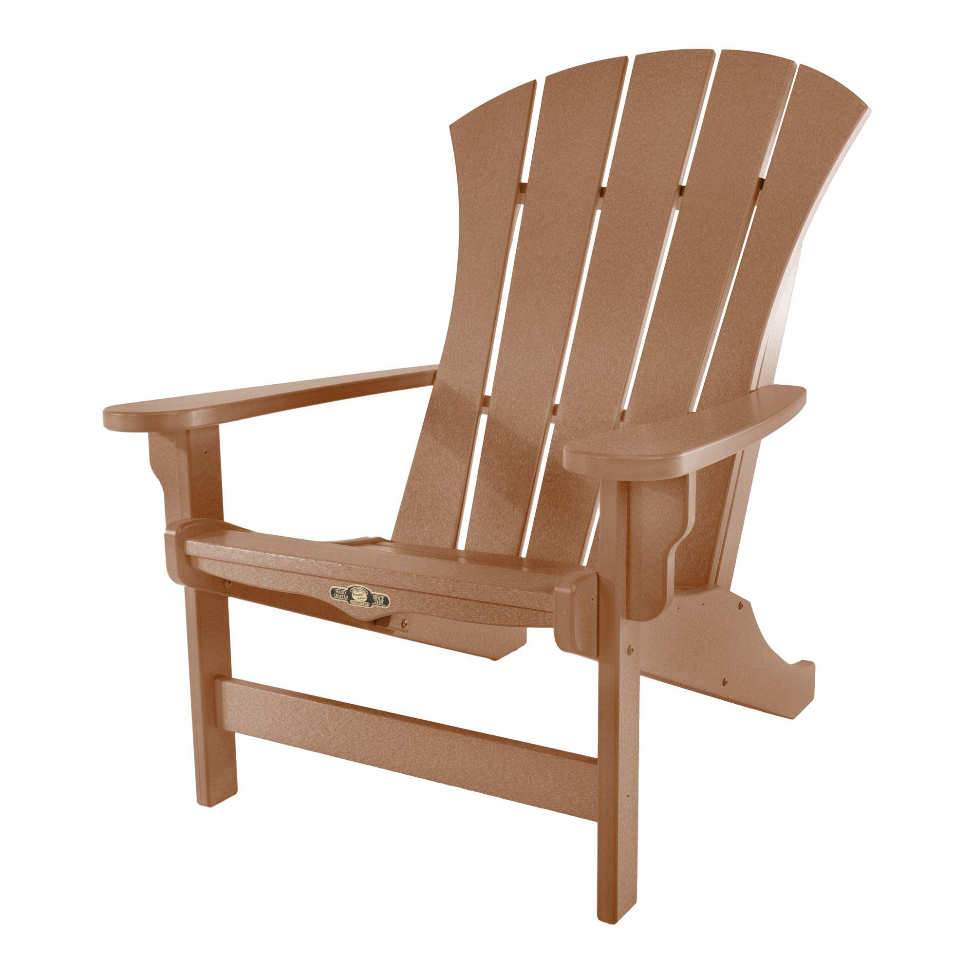 Adirondack Cedar Chairs sunrise cedar durawood adirondack chair|pawleys island