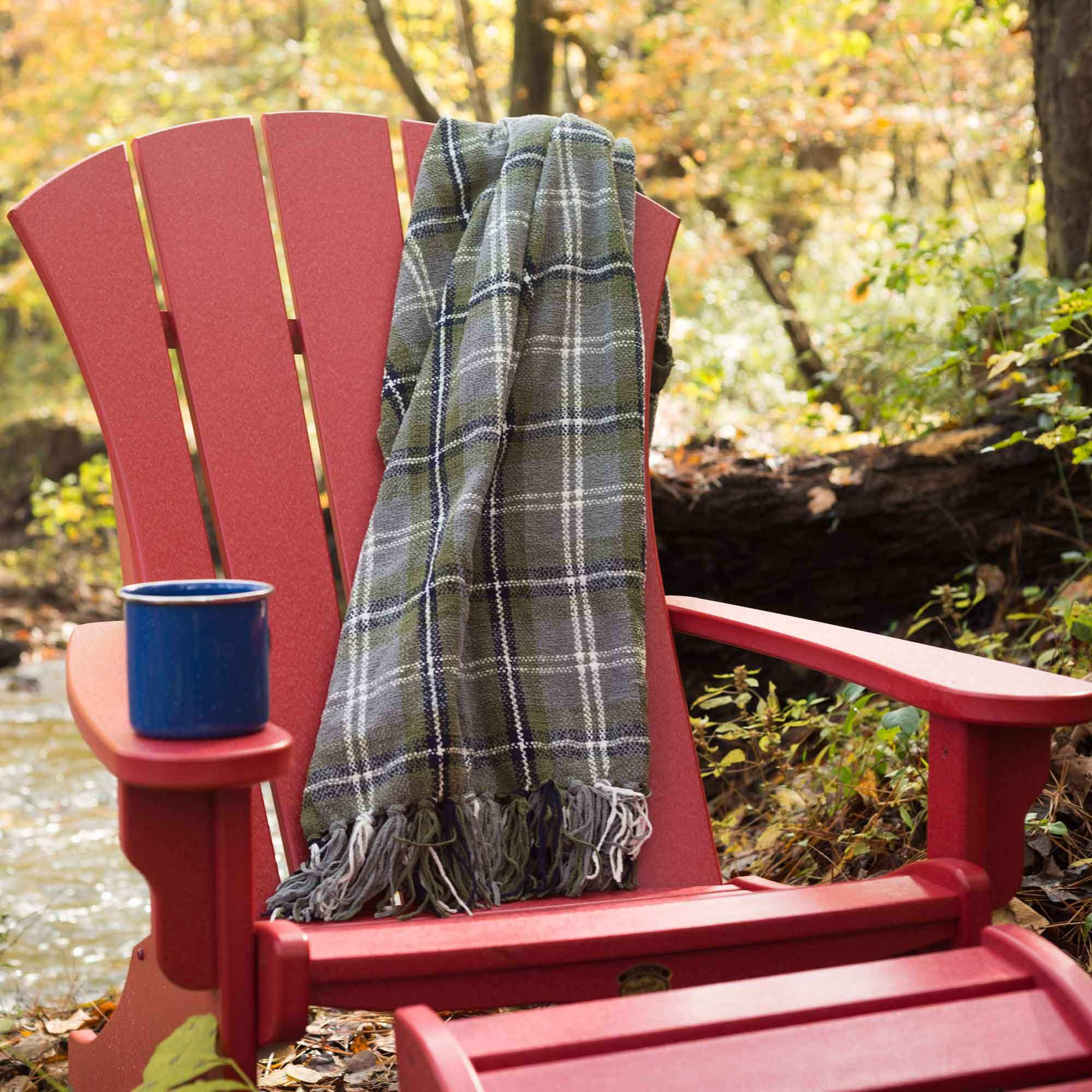 Sunrise Adirondack Chair ...