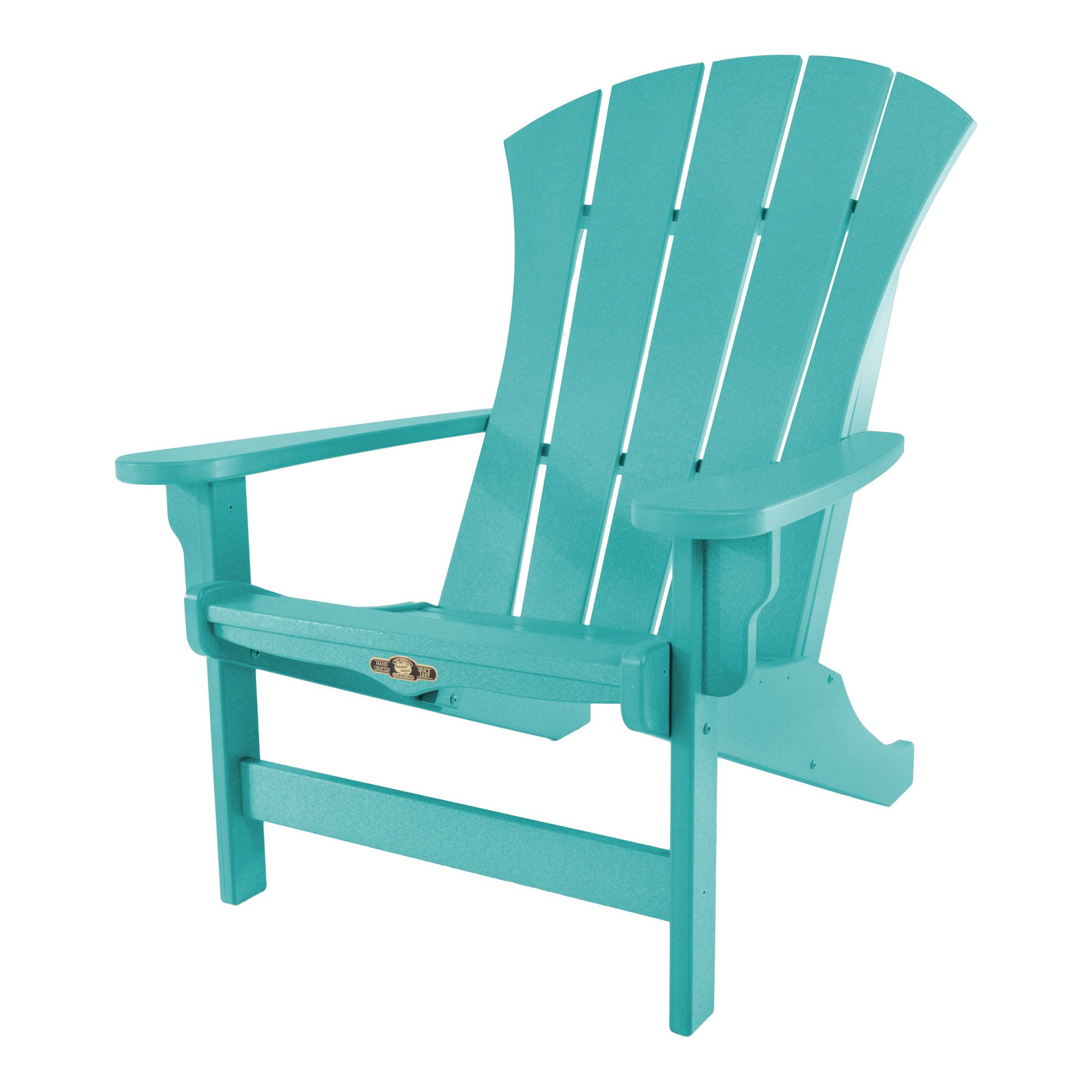 ... Sunrise Adirondack Chair; Sunrise Adirondack Chair