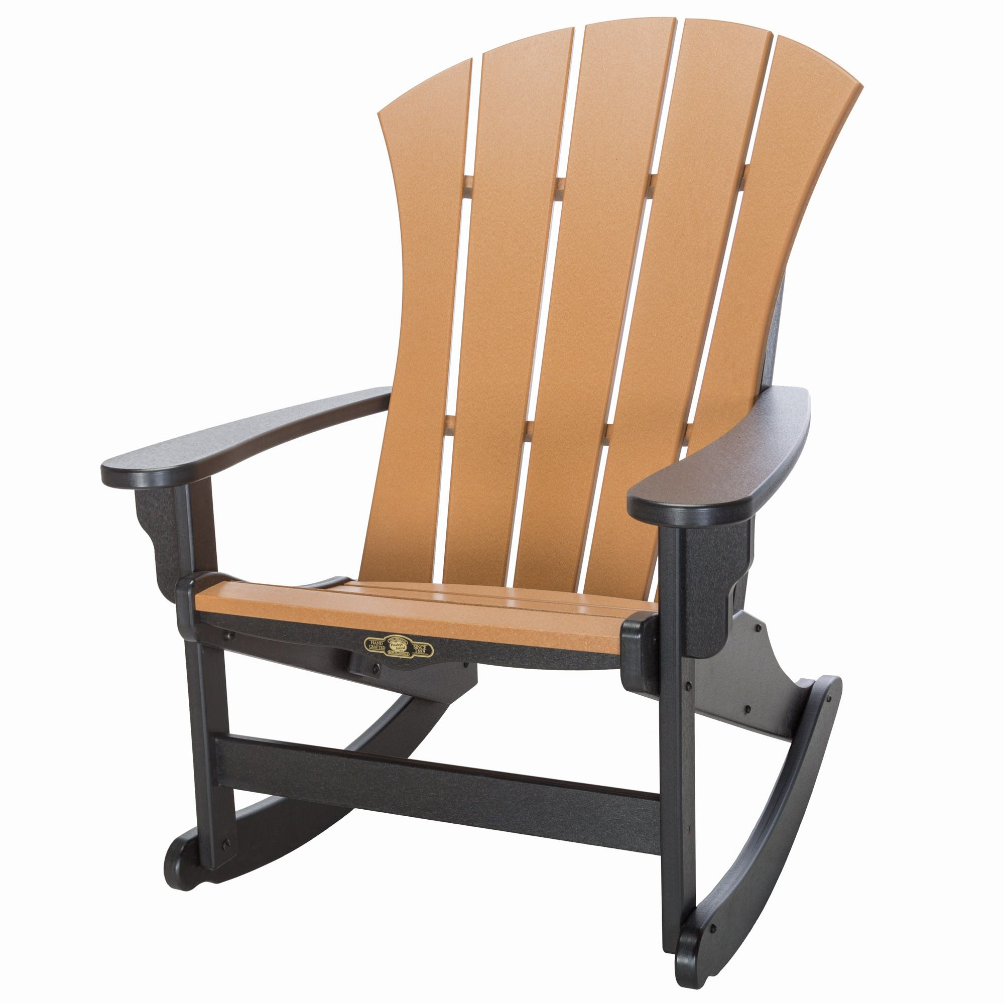 ... Sunrise Adirondack Rocker ...