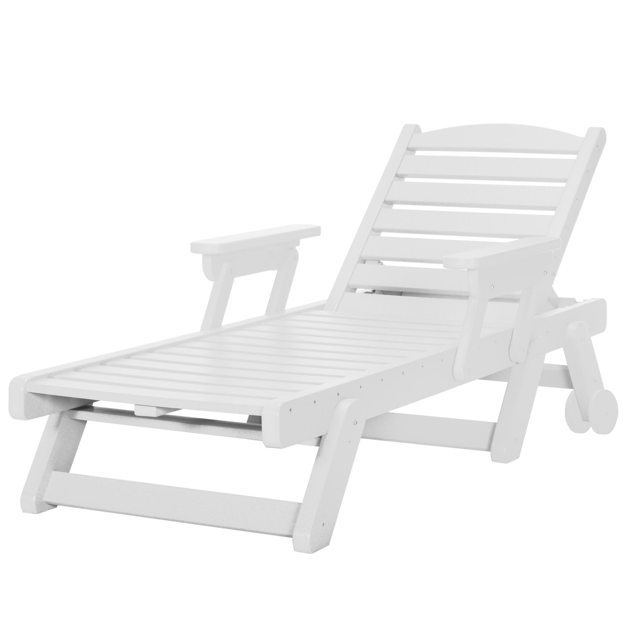... Chaise Lounge ...  sc 1 st  Pawleys Island Hammocks : chaise lounge white - Sectionals, Sofas & Couches