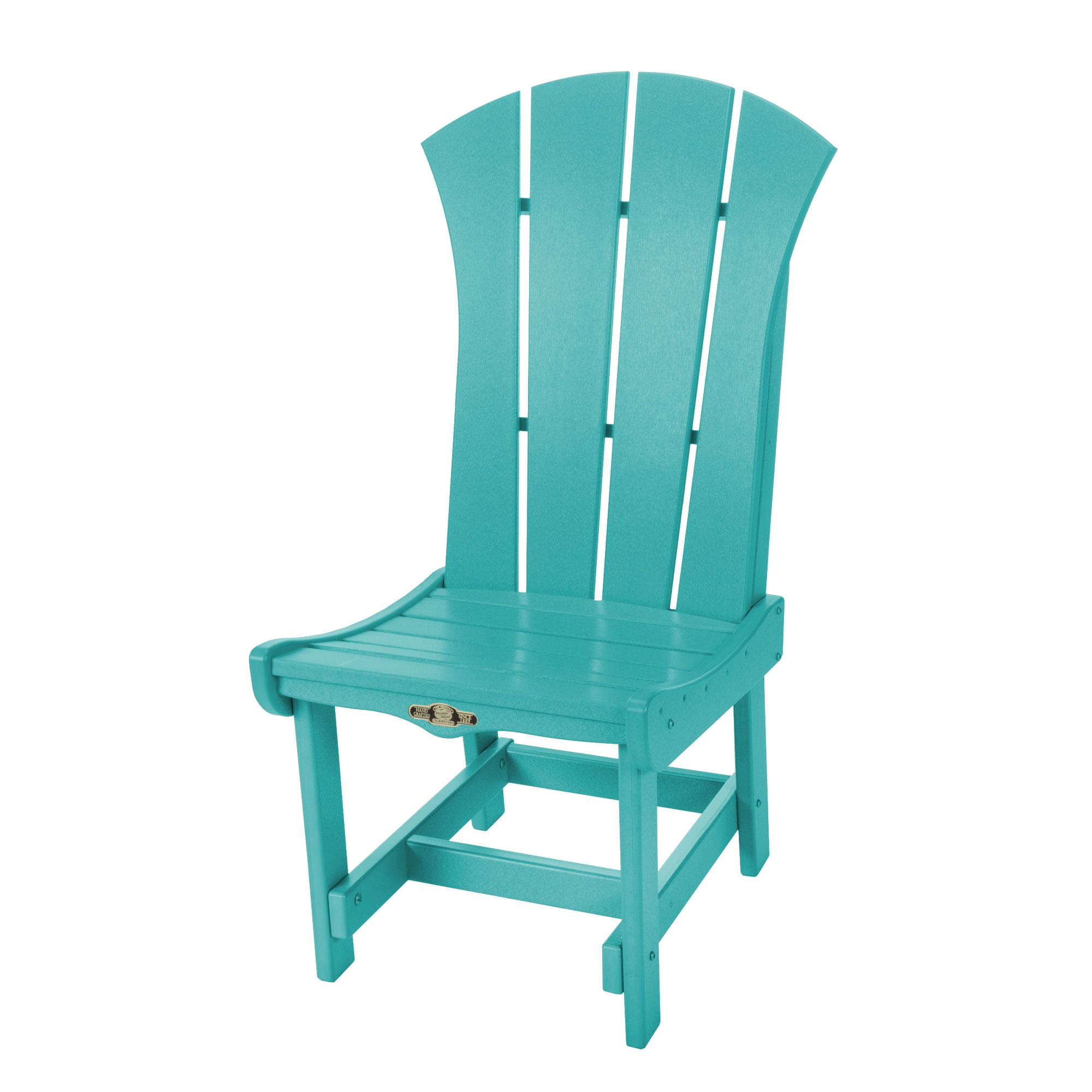 Shop Durawood Sunrise Outdoor Dining Chairs on Sale
