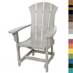 Sunrise Dining Chair with Arms