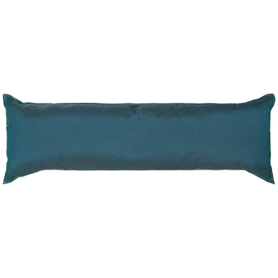 Long Sunbrella Hammock Pillow - Cast Laurel