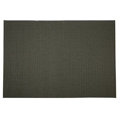 Lowcountry Grey - Pawleys Island Outdoor Rug 7'6 by 10'9