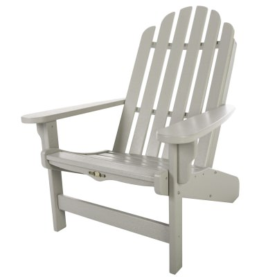Adirondack Chair Instructions