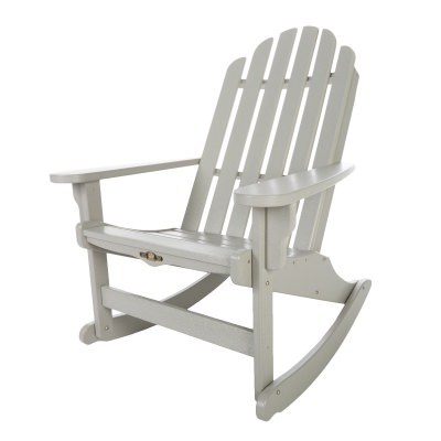 Adirondack Rocker Instructions