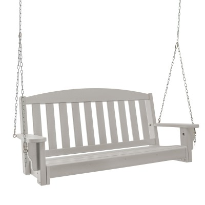 Bench Swing Instructions