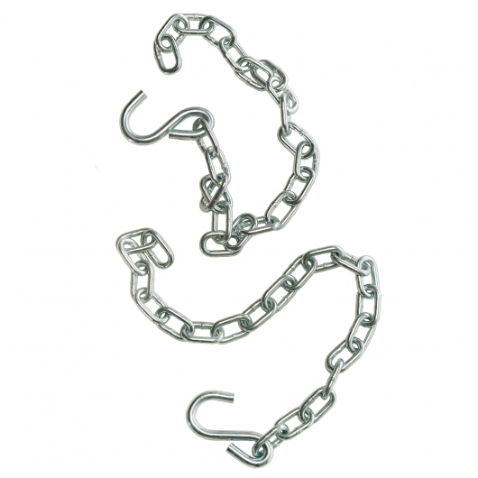 Pair of Extension Chains