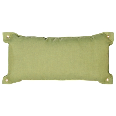 Cast Moss Hammock Pillow