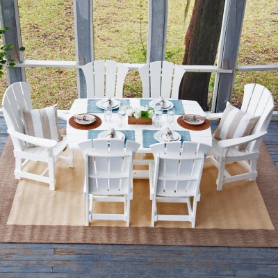 7 Piece Sunrise Dining Set