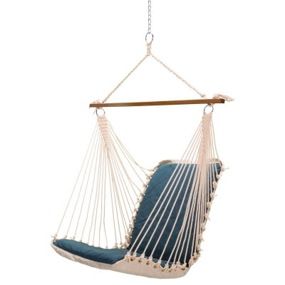 Cushioned Single Swing - Cast Laurel