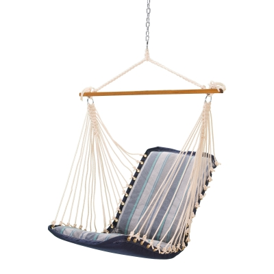 Cushioned Single Swing - Trusted Coast