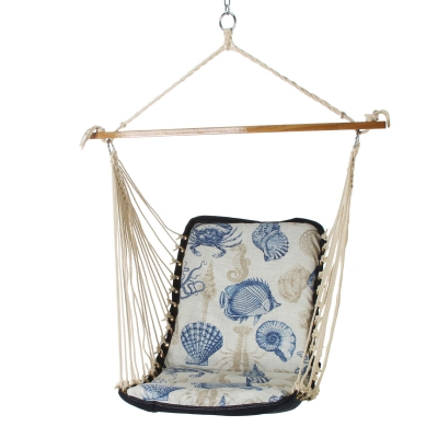 Cushioned Single Swing - Sealife Marine